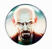 Image of Heisenberg / Breaking Bad Flesh Plug