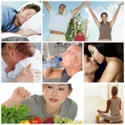 Image of Health & Wellness MP3 Meditations