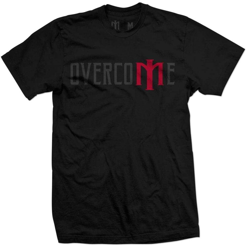 Image of M - OVERCOME