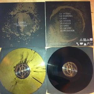 Image of Whorls - Petrichor (12'' vinyl)