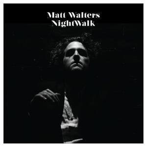 Image of NightWalk CD