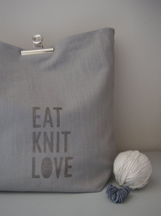 Image of Knit Bag