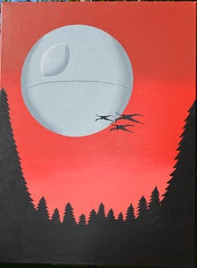 Image of That's No Moon!