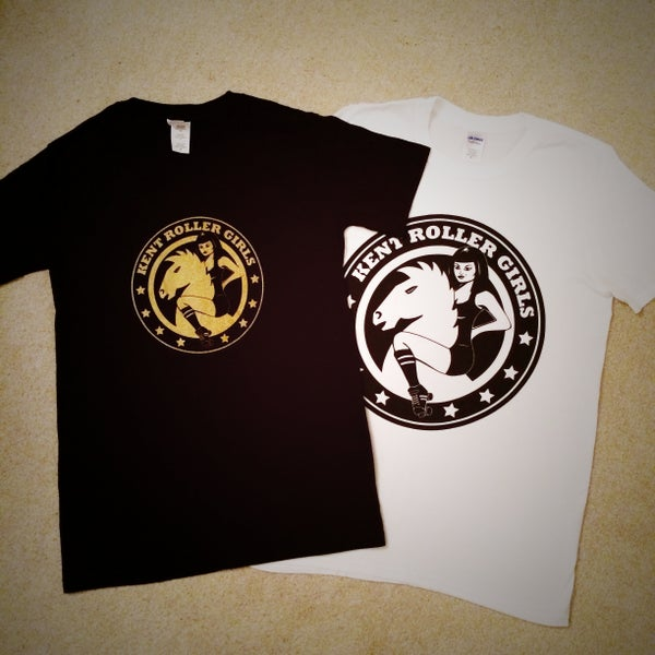 Image of KRG Logo T-shirt