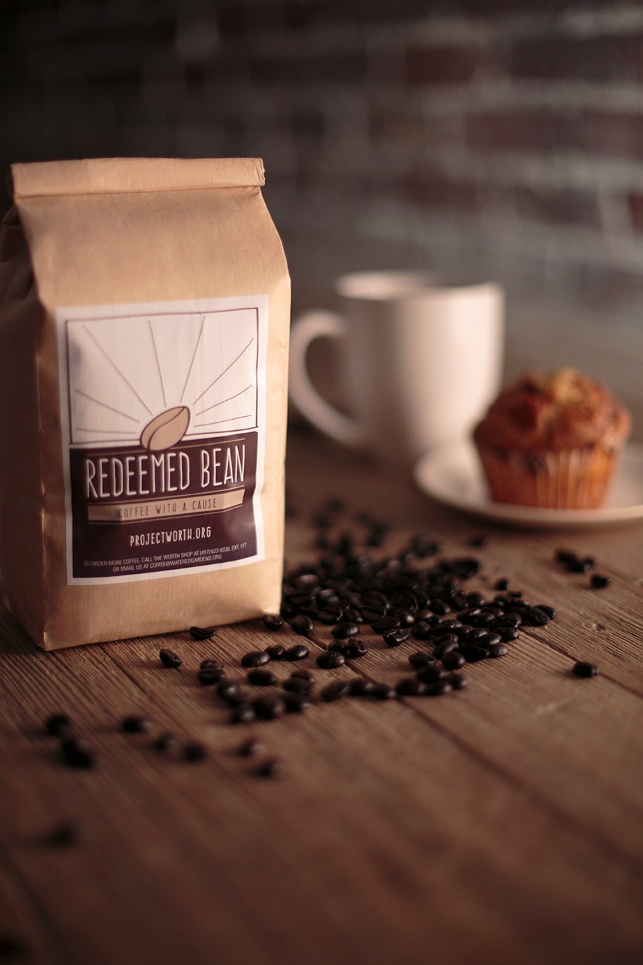 Image of Redeemed Bean Coffee