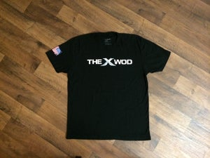 Image of Classic  XWOD T-Shirt