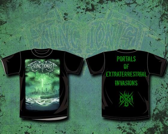 Image of Album Cover Shirt