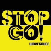"Image of CD ""Stop Go!"""