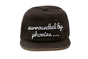 Image of Surrounded By Strapback