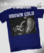 Image of GC Photo Shirt Navy Blue
