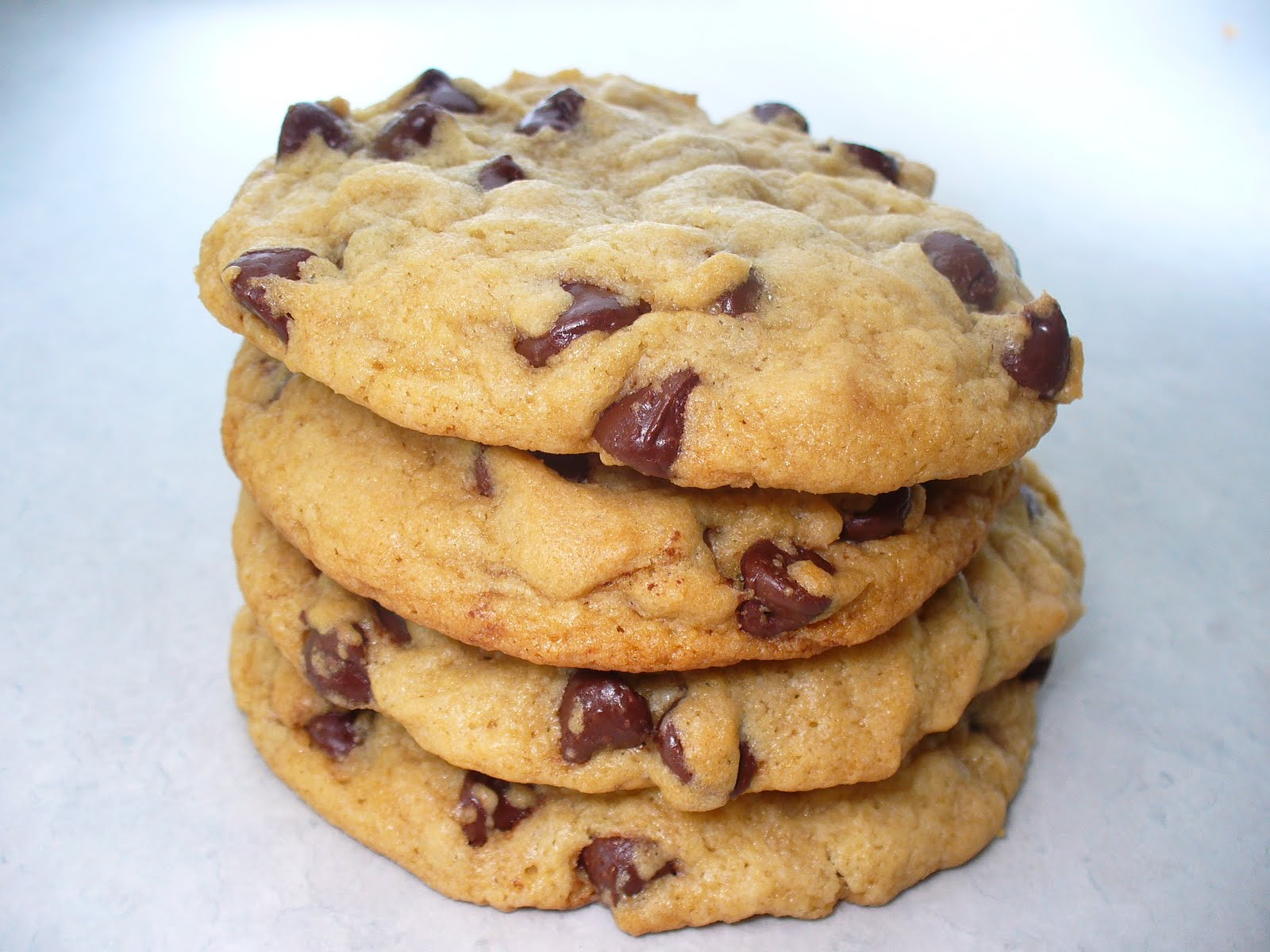 Chocolate Chip Cookies 1 Dozen A Cookie And A Dream