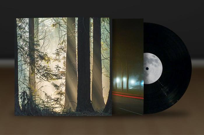 "Image of Blamstrain — ""Sunday Dub"" 12"" Vinyl"