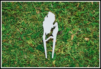 Image of Michigan Divot Tool