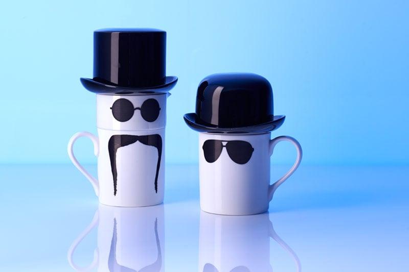 Image of Spectacle Mug - Michael Thomas