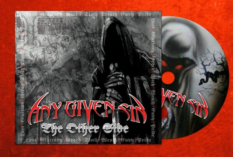 Image of Any Given Sin (The Other Side) EP
