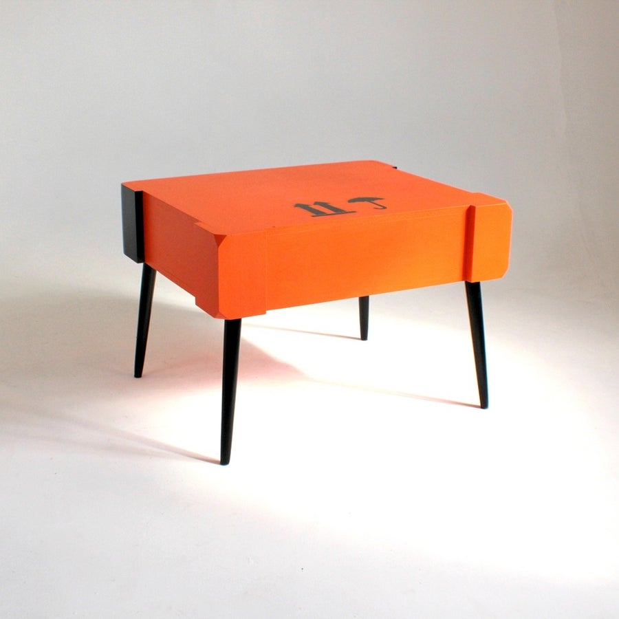 Image of HOXTON SQUARE - COFFEE TABLE