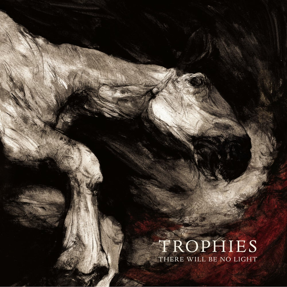 """Image of Trophies - There Will Be No Light 12"""""""