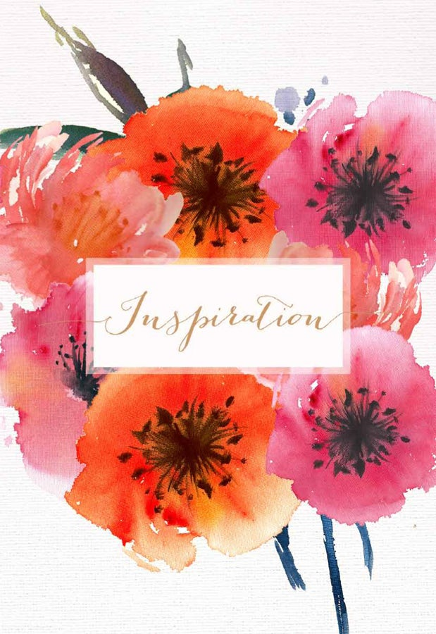 Image of Inspiration Journal