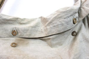 Image of 1940's FRENCH PICKING SATCHEL