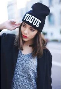 Image of Vogue Beanie