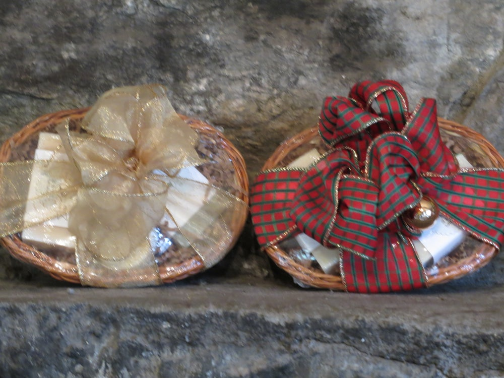 Image of 2 Bar - Gift Basket