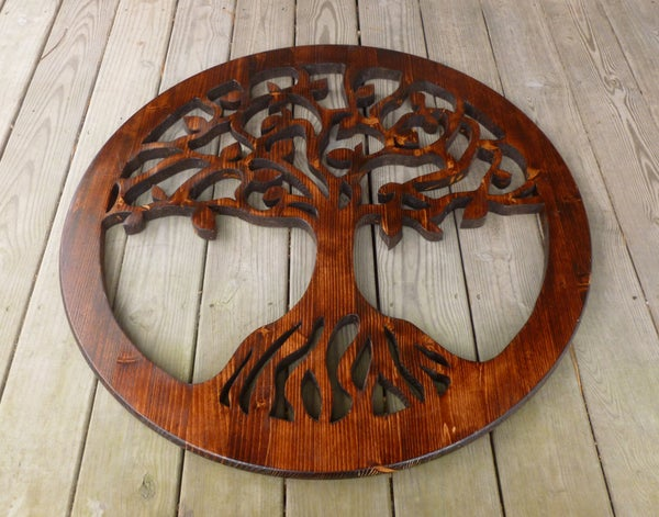 Image of Tree of Life: Intricate