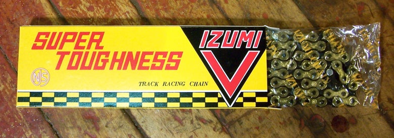 Image of Chains, Izumi