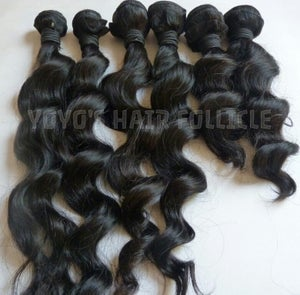 Image of BLACK FRIDAY SALE! Brazilian Indian Malaysian Peruvian