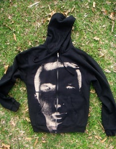 Image of Jaco Brogers Zip Up Hoodie