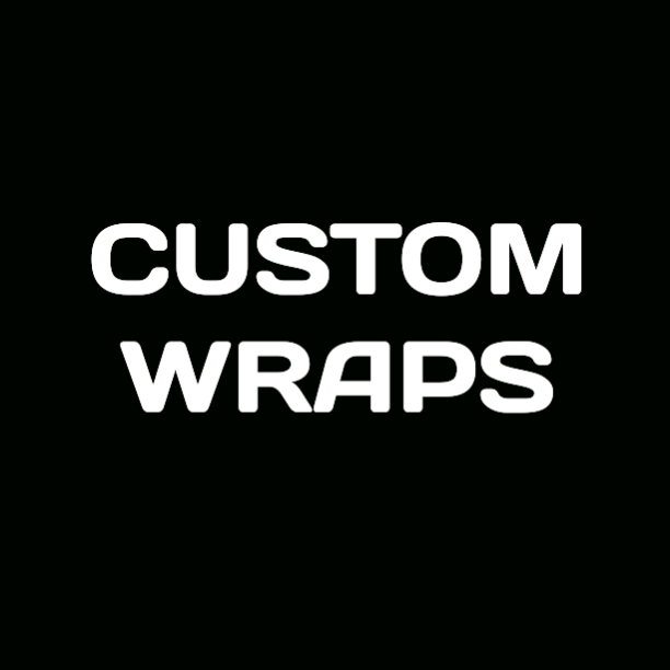 Image of Custom Wraps