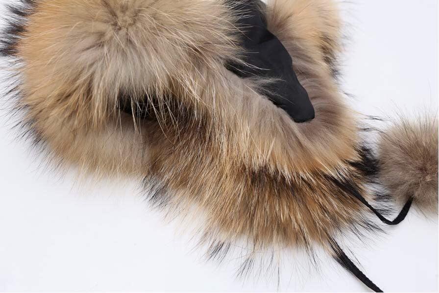 Image of Fur Trapper Hat