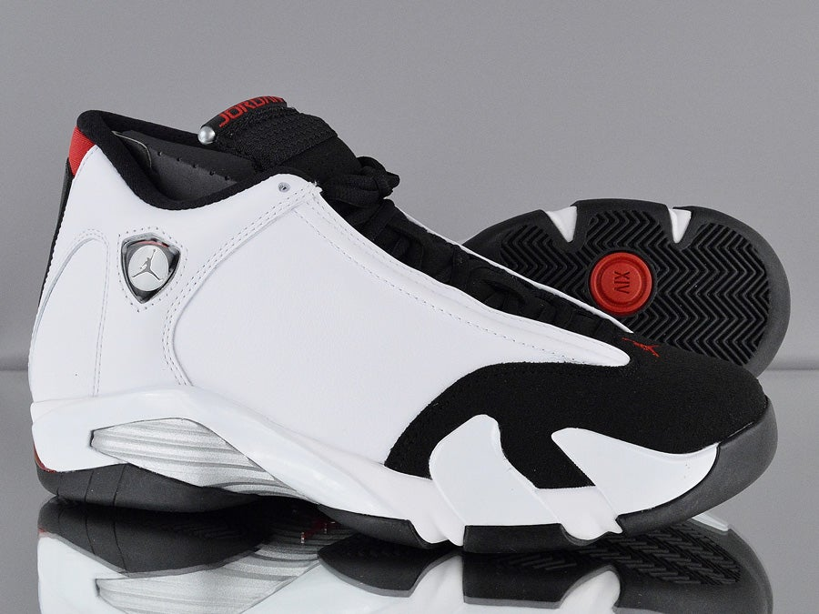 the best attitude 8ce59 d0970 Image of AIR JORDAN 14 RETRO