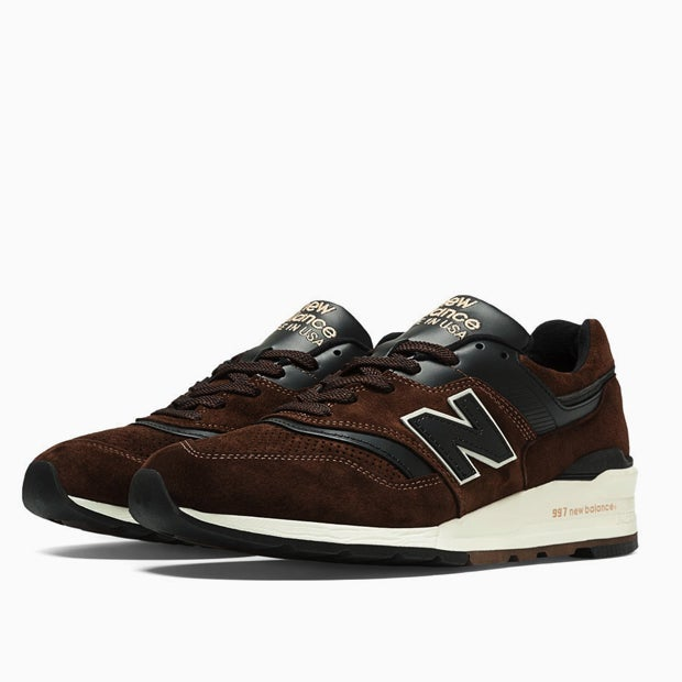 "Image of New Balance ""Made in USA"" Distinct Authors 997"