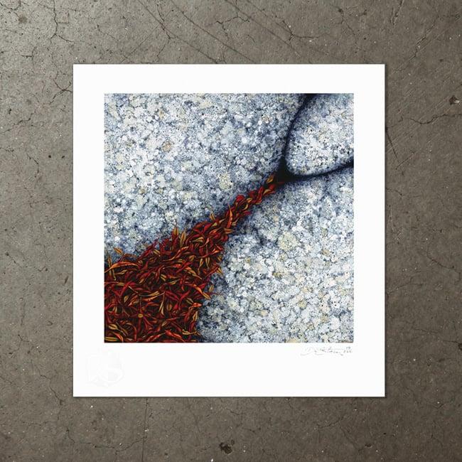Image of Intimacy II - Art Print