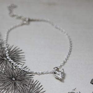 Image of fox bracelet