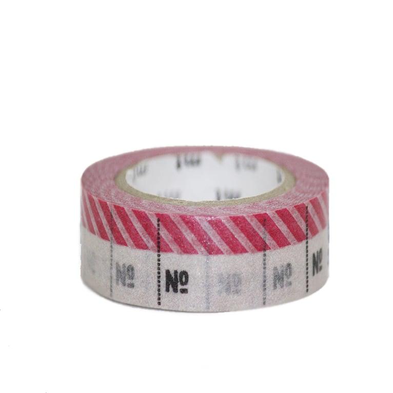 Image of MT Washi Tape - Patterns