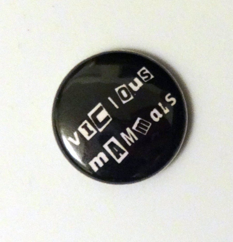 Image of Ransom Note Button