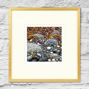 Image of Tidal Collection - Framed Print