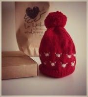 Image of Gorro Petite Rudolf