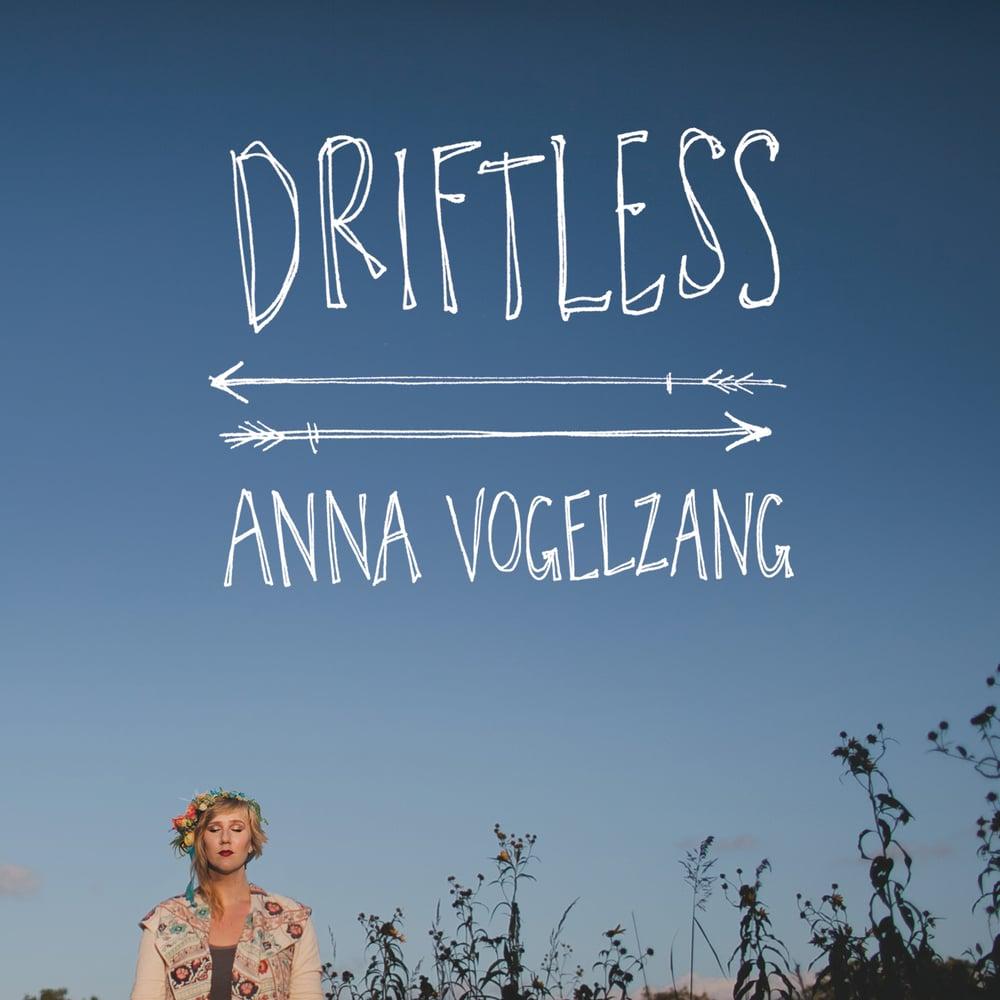 Image of Driftless EP