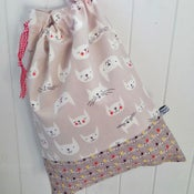 Image of Cute Cats Storage Bag