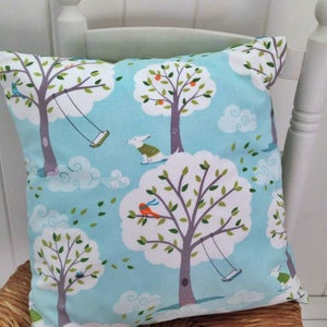 Image of Windy Day Kids Cushion