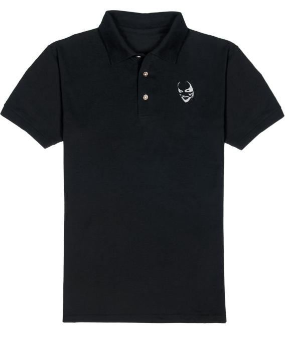Image of JAYthaRipper Embriodered Polo
