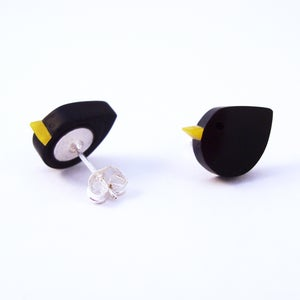 Image of Little Bird stud earrings