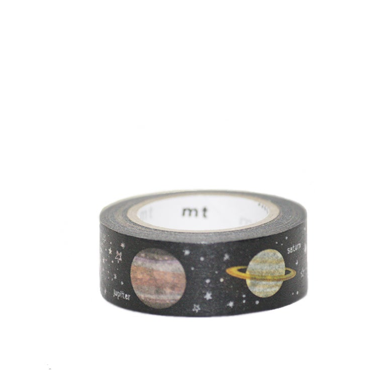 Image of MT Washi Tape - Kids Space Series