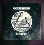 Image of Your Highness / Hedonist Split Vinyl