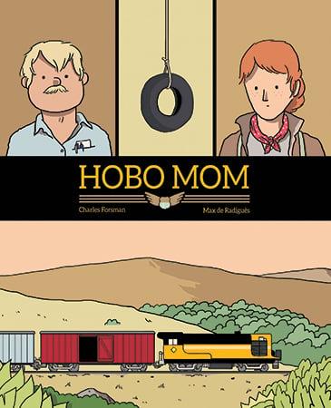 Image of Hobo-mom