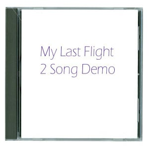Image of 2 Song Demo CD