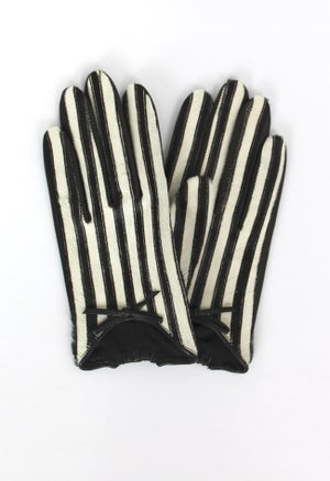 Image of STRIPES GLOVES