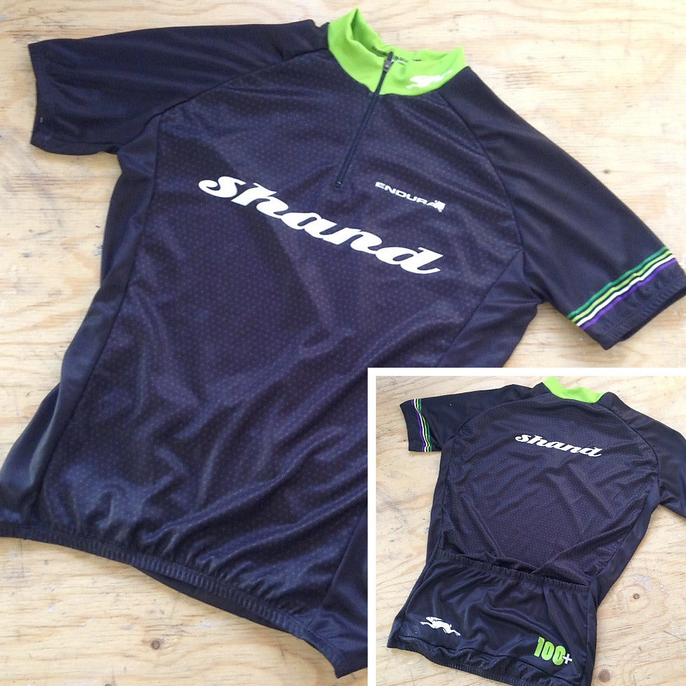 Image of Cycling jersey